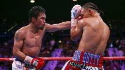 Los millones que Manny Pacquiao y Keith Thurman se embolsarán en Las Vegas