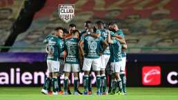 Posible once titular de León para enfrentar a Chivas este miércoles