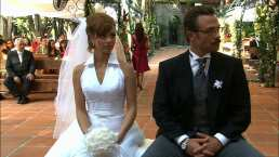 C17: Fernanda y Damián se casan