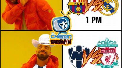 Revive los mejores memes del partido entre Monterrey y Liverpool en el Mundial de Clubes.