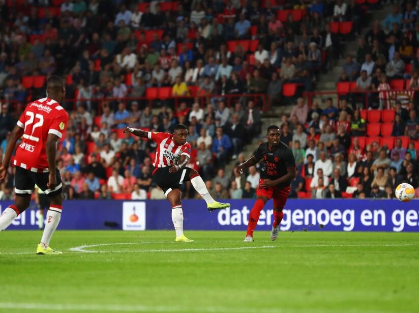PSV v Utrecht - Eredivisie