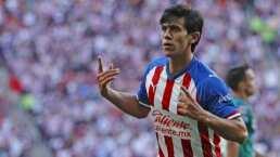 Página especializada deja entrever nueva playera de Chivas