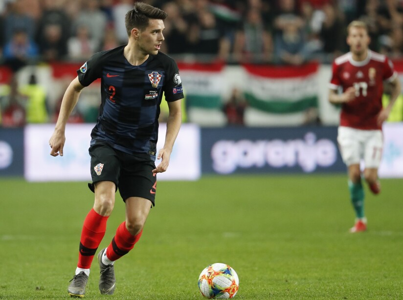 Hungary v Croatia - UEFA EURO 2020 Qualifier