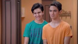 C86: ¡Diego y Temo ya son novios!
