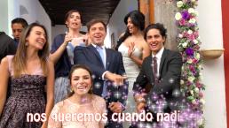 """Karaoke: """"Cuando nadie ve"""""""