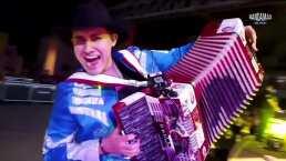 Bronco triunfa con su tour 'Por Más' en Paraguay