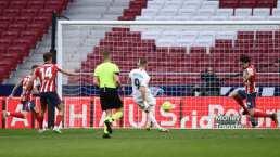 Benzema destaca actitud del Madrid ante Atlético