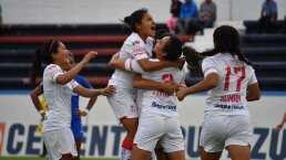Resumen de la victoria del Toluca femenil sobre el Cruz Azul