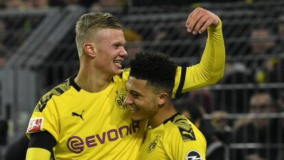La calidad de Lewandowski, los goles de Timo Werner y la juventud de Jadon Sancho, entre otros cracks de talla mundial será lo que veremos en el regreso de la Bundesliga tras el parón obligado por la crisis sanitaria.