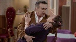 Una familia diez: Carlos quiere recuperar el amor de Licha