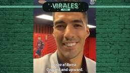 """Luis Suárez y su adiós al Barcelona: """"Seguro volveré al club"""""""