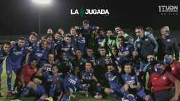 El color de la gran final de la Copa GNP por México