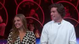 ¿Quién es el más celoso, Michelle Renaud o Danilo Carrera? Los actores  responden en Minuto Para Ganar VIP
