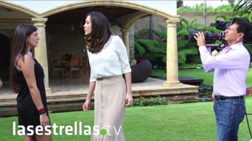 Revive: Adriana le dice a Cecilia que está muy enferma