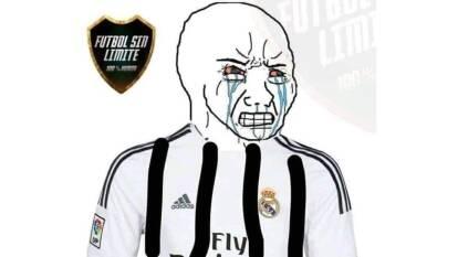 Las redes sociales no perdonan e hicieron 'leña del árbol caído' tras la eliminación de Juventus de la Champions League.