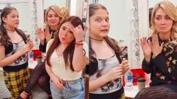 Mariana Botas dice que a Daniela Luján 'la dejaron vestida y alborotada'