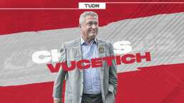 Vucetich, nuevo pastor de las Chivas