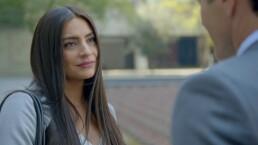 Este jueves:Alejandra se olvidará de Carlos
