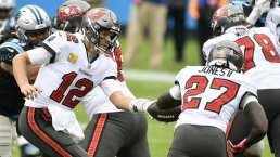 ¡Lo mejor de Blitz! Mira lo más destacado de la Semana 10 en la NFL