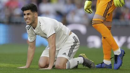 El Real Madrid tiene diversas opciones para reemplazar al extremo español.