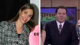 Con un nudo en la garganta, Coque Muñiz confirmó al aire la muerte de Mariana Levy hace 16 años