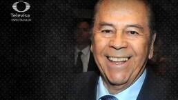 Muere Lucho Gatica a los 90 años