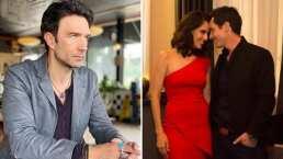 Leonardo de Lozanne confiesa que habló con Mauricio Ochmann sobre los rumores de infidelidad con Sandra