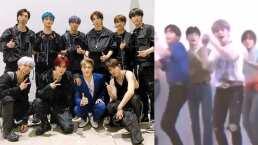 """NCT: sus integrantes bailan """"Payaso de rodeo"""" a la perfección"""