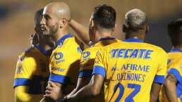 Tuca ensaya posible XI ante Atlético de San Luis