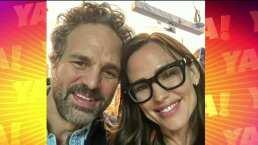 Lasrápidasde Cuéntamelo ya!(Viernes 26 de febrero): Jennifer Garner y Mark Ruffalo trabajan juntos de nuevo