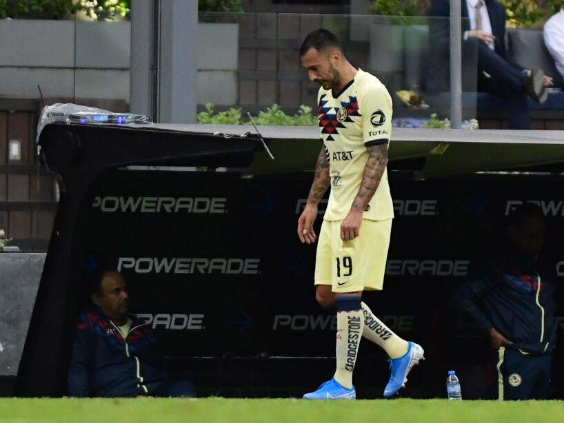 América vs Pachuca, Jornada 7 del Apertura 2019
