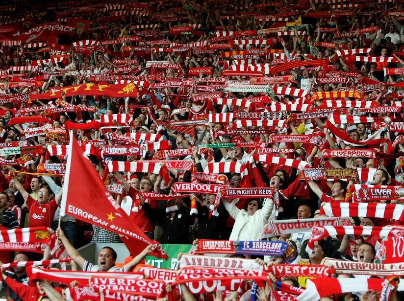 UEFA Champions League Semi Final: Liverpool v Chelsea