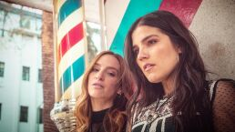 Sofía Garza y Viviana Barrera son 'Amelia': El dueto musical que busca romper estereotipos