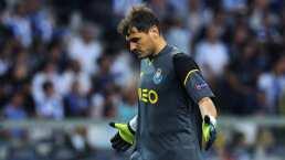 La razón por la que Casillas sigue con vida tras sufrir un infarto