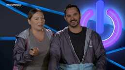 Helen y Juan Pablo ganan su primer bono en Inseparables 2021