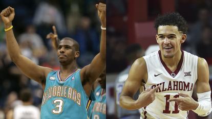 Los All-Stars Chris Paul y Trae Young participarán en este reto, junto con jugadores y leyendas de la NBA y de la WNBA.