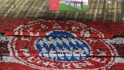 Bayern Munich 2-2 Ausgburgo