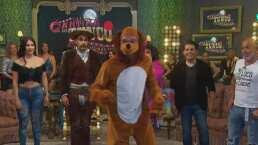 El Perro Guarumo, Radamés y Fabi cuentan chistes manchados con el Tunco Maclovich