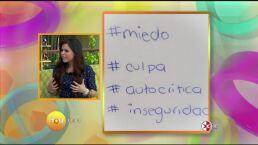 Grafología en Hoy Marifer Centeno te habla sobre tomar decisiones