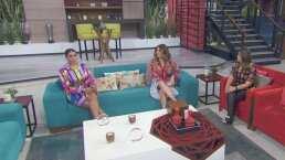 """""""Se nos dio la libertad de no estar"""": Galilea Montijo y Andrea Legarreta explican su presencia en """"Hoy"""""""
