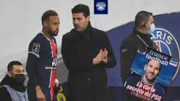 Pochettino deslinda al club de la portada de Lionel Messi con el PSG