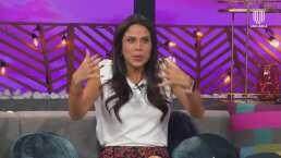 Así reaccionó Paola Rojas cuando vio a 'Luis Miguel' sentado en la sala de su casa