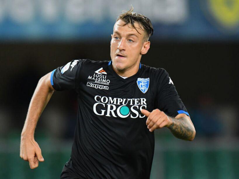 Chievo Verona v Empoli - Serie A