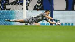 Marchesín señala que los subestimaron y fueron espectaculares contra Juventus
