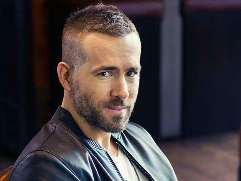 10. Ryan Reynolds: Esta estrella logró colarse de la mano de los 10.70 dólares que dejó en ganancias por cada 1 dólar invertido.