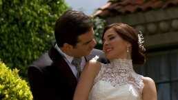 C14: ¡Patricio y Olga se casan!