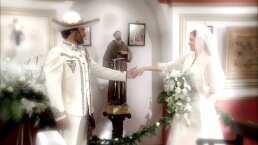 C127: Sofía decide anular su compromiso con Juan