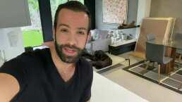 #NadaSobraChallenge con Diego de Erice