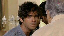 Lauro cacheteó a Dimitrio por holgazán