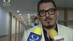 José Manuel Figueroa busca dueto con Alejandro Fernández